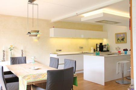 43 prchtige moderne wohnzimmer designs von alexandra for Esszimmer wohnzimmer aufteilung
